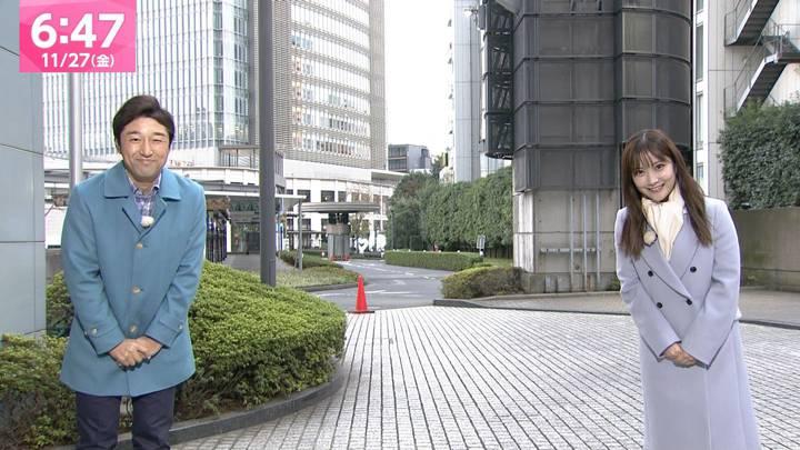 2020年11月27日野村彩也子の画像05枚目