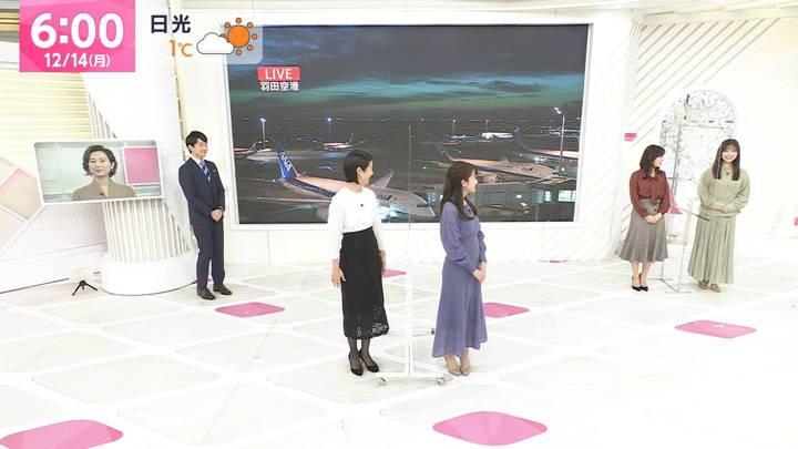2020年12月14日野村彩也子の画像01枚目