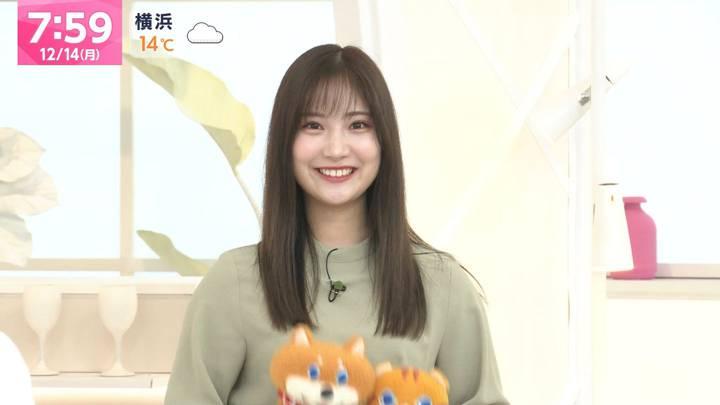 2020年12月14日野村彩也子の画像10枚目