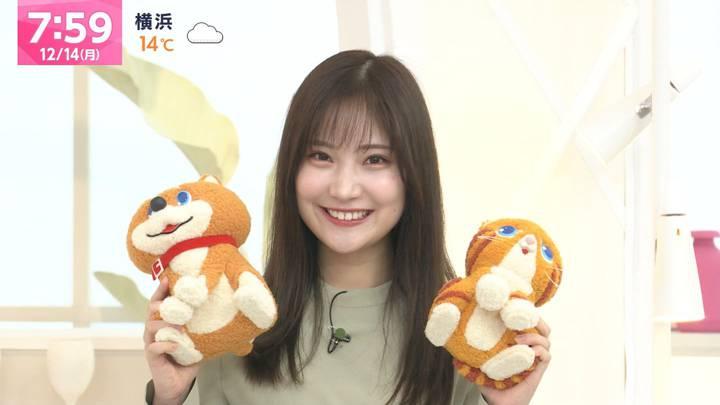 2020年12月14日野村彩也子の画像11枚目