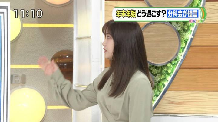 2020年12月14日野村彩也子の画像13枚目