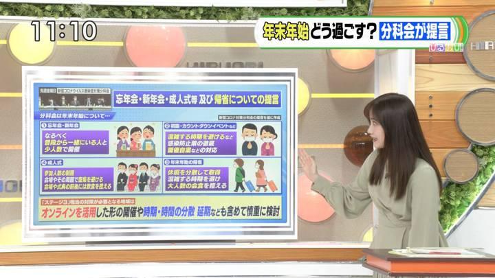 2020年12月14日野村彩也子の画像14枚目
