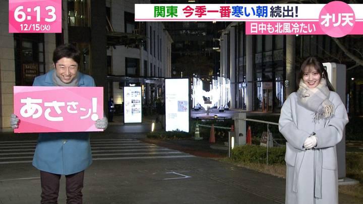 2020年12月15日野村彩也子の画像01枚目