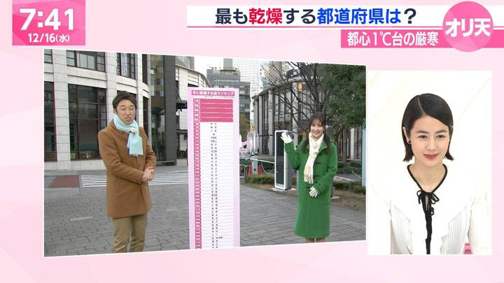 2020年12月16日野村彩也子の画像03枚目