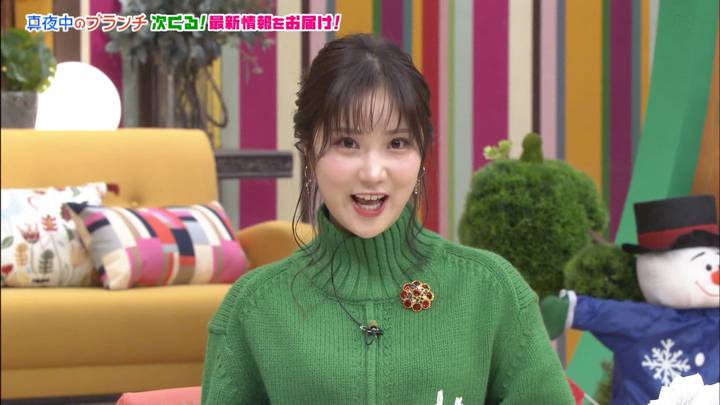 2020年12月19日野村彩也子の画像02枚目