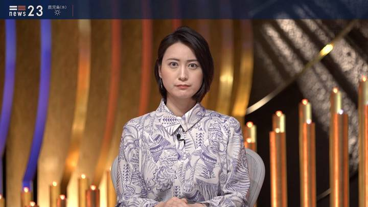 2020年03月17日小川彩佳の画像01枚目
