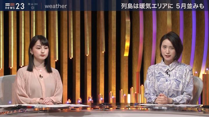 2020年03月17日小川彩佳の画像09枚目
