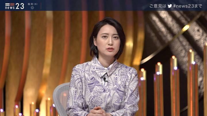 2020年03月17日小川彩佳の画像10枚目