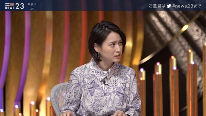 2020年03月17日小川彩佳の画像11枚目