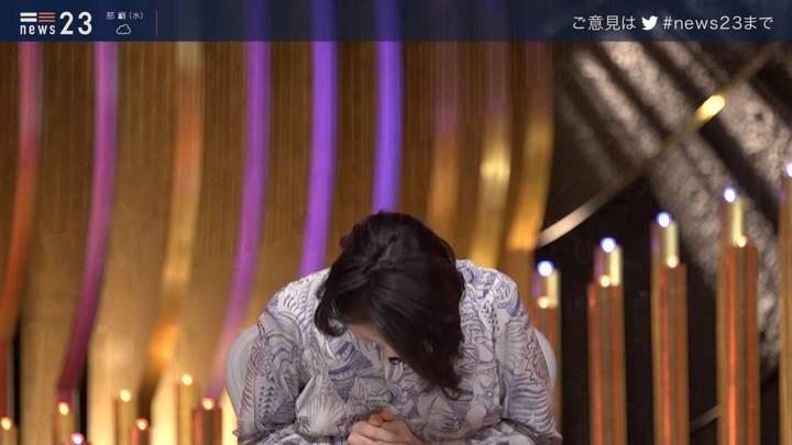 2020年03月17日小川彩佳の画像13枚目