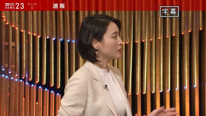 2020年03月19日小川彩佳の画像02枚目