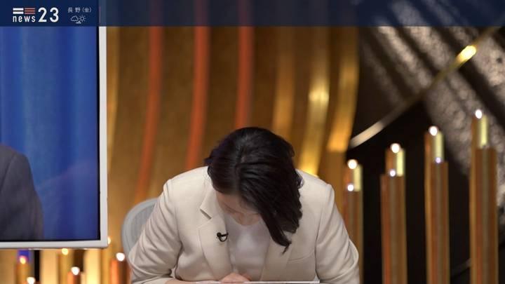 2020年03月19日小川彩佳の画像05枚目