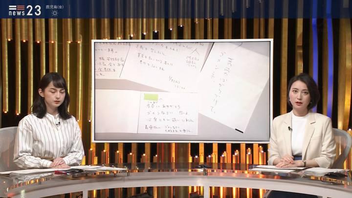 2020年03月19日小川彩佳の画像09枚目
