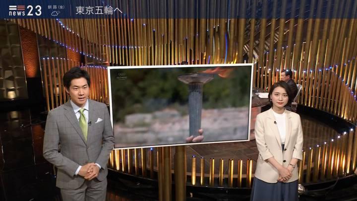 2020年03月19日小川彩佳の画像11枚目