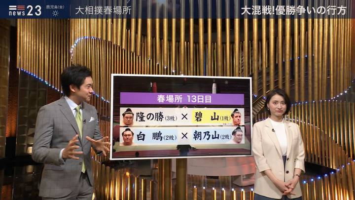 2020年03月19日小川彩佳の画像13枚目