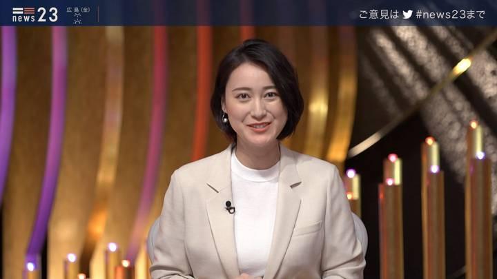 2020年03月19日小川彩佳の画像16枚目