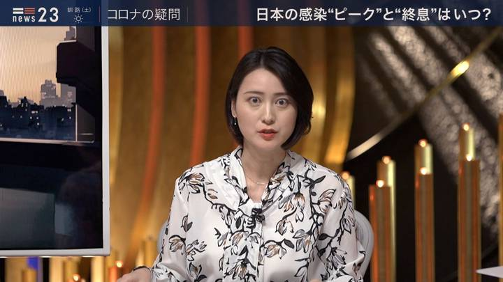 2020年03月20日小川彩佳の画像01枚目
