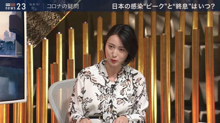 2020年03月20日小川彩佳の画像04枚目