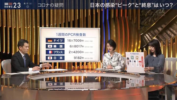 2020年03月20日小川彩佳の画像05枚目