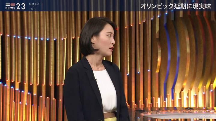 2020年03月23日小川彩佳の画像03枚目