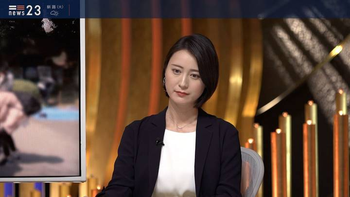2020年03月23日小川彩佳の画像06枚目
