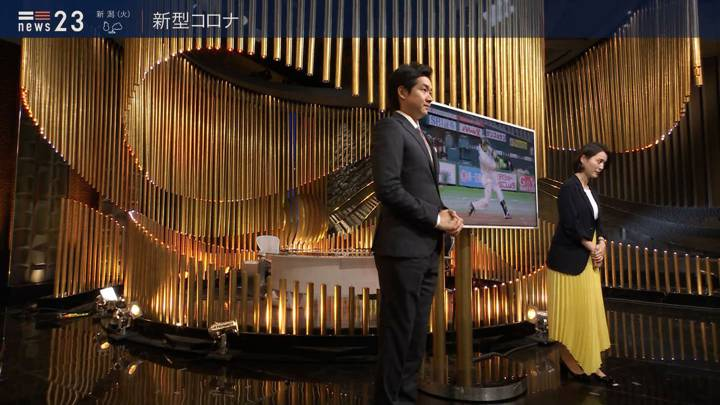 2020年03月23日小川彩佳の画像13枚目
