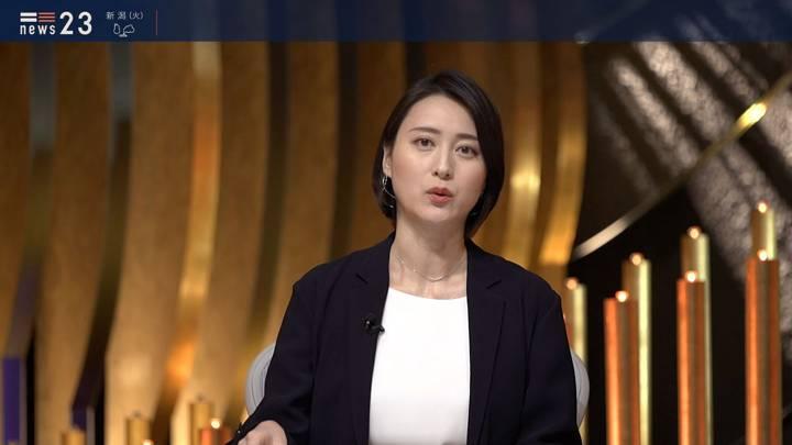 2020年03月23日小川彩佳の画像16枚目