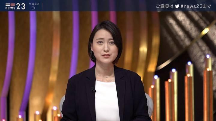 2020年03月23日小川彩佳の画像18枚目