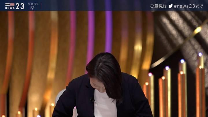 2020年03月23日小川彩佳の画像19枚目