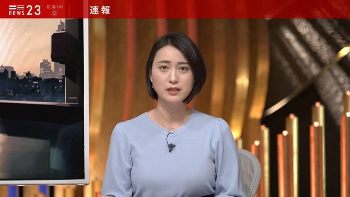 2020年03月24日小川彩佳の画像10枚目