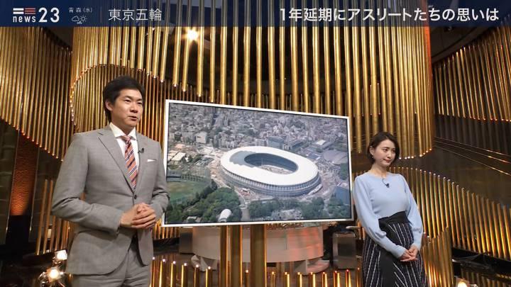 2020年03月24日小川彩佳の画像14枚目