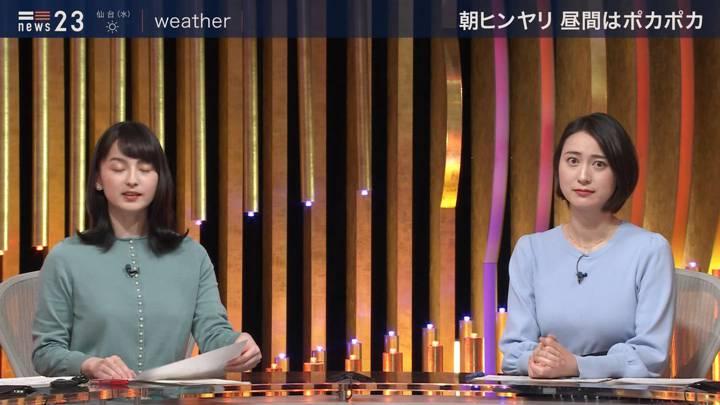 2020年03月24日小川彩佳の画像18枚目