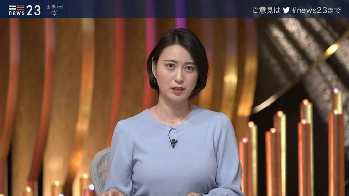 2020年03月24日小川彩佳の画像19枚目
