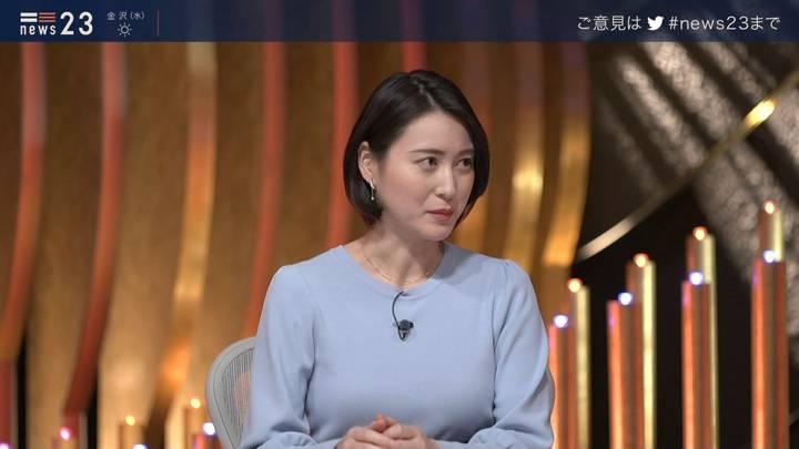 2020年03月24日小川彩佳の画像20枚目
