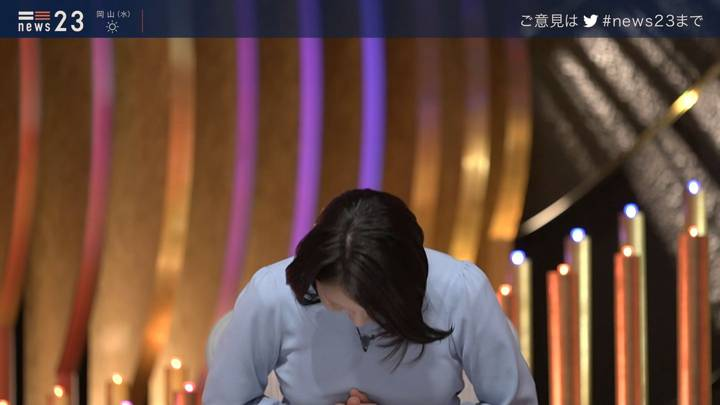 2020年03月24日小川彩佳の画像24枚目