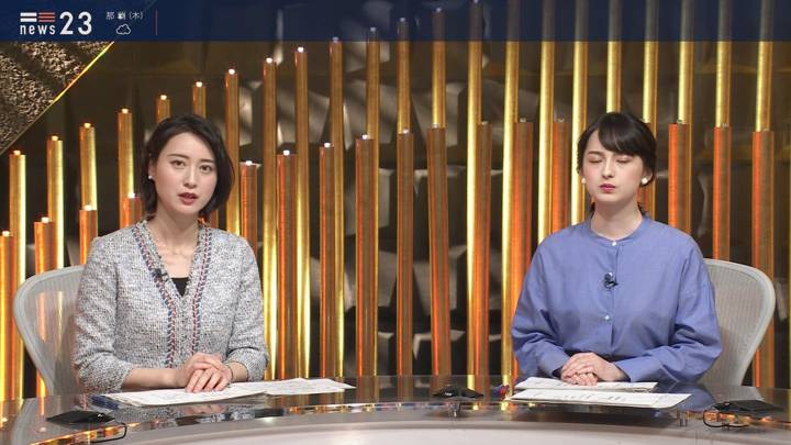 2020年03月25日小川彩佳の画像03枚目