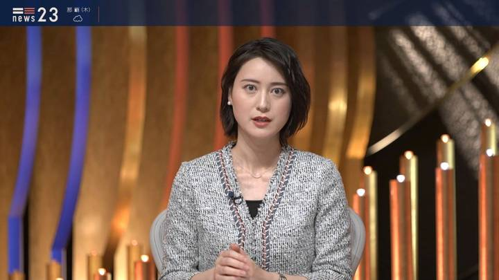 2020年03月25日小川彩佳の画像07枚目