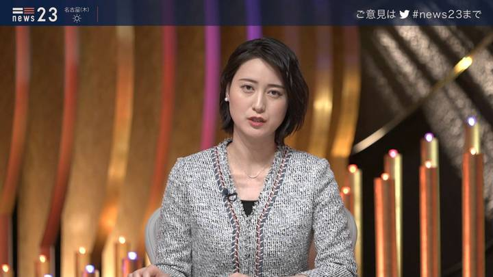 2020年03月25日小川彩佳の画像10枚目