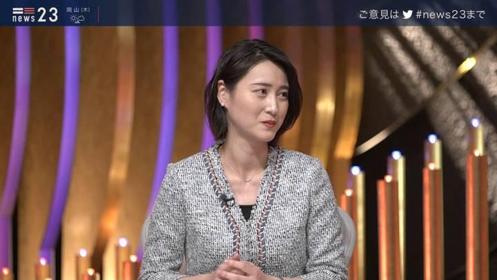 2020年03月25日小川彩佳の画像11枚目