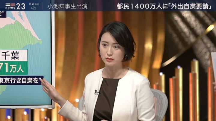 2020年03月26日小川彩佳の画像05枚目