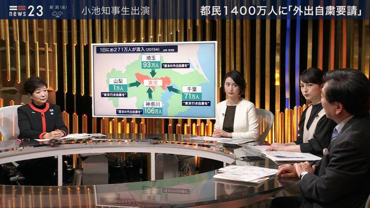 2020年03月26日小川彩佳の画像06枚目