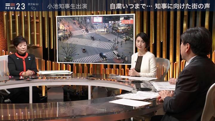 2020年03月26日小川彩佳の画像09枚目