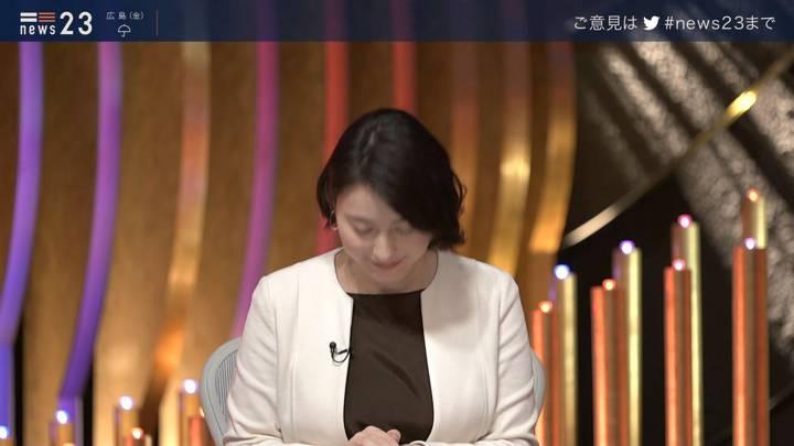 2020年03月26日小川彩佳の画像15枚目