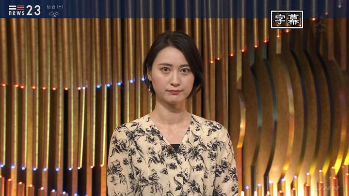 2020年03月27日小川彩佳の画像01枚目