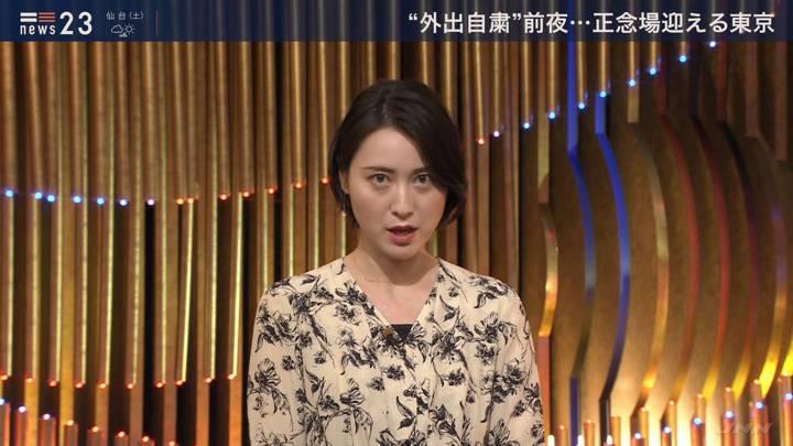 2020年03月27日小川彩佳の画像03枚目