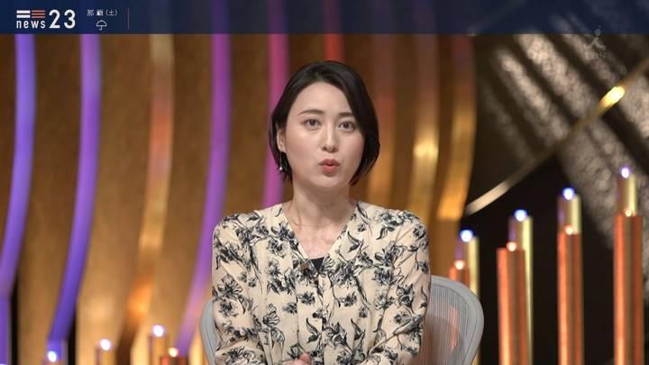 2020年03月27日小川彩佳の画像09枚目