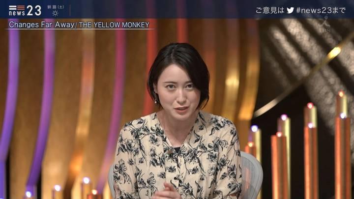 2020年03月27日小川彩佳の画像10枚目