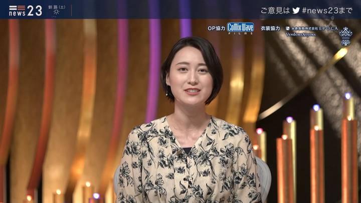 2020年03月27日小川彩佳の画像11枚目