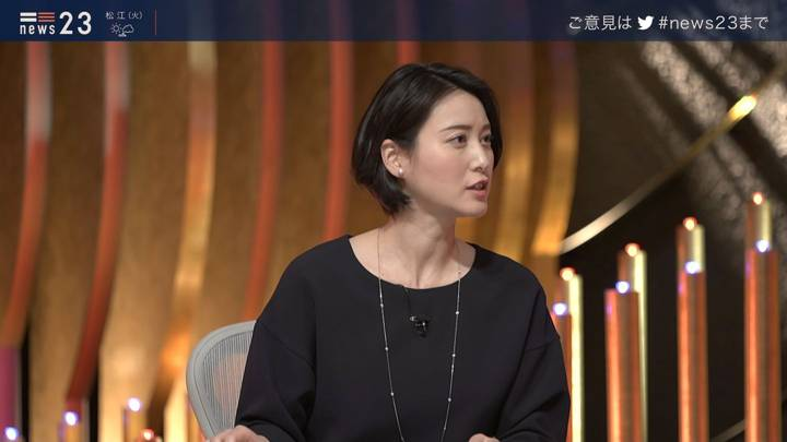 2020年03月30日小川彩佳の画像09枚目