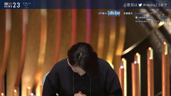 2020年03月30日小川彩佳の画像11枚目